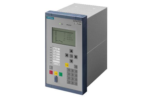 Применение микропроцессорных реле защиты sepam 1000+ в системах управления и защит энергетического оборудования