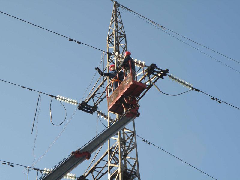 Гост 12.1.051-90 система стандартов безопасности труда (ссбт). электробезопасность. расстояния безопасности в охранной зоне линий электропередачи напряжением свыше 1000 в, гост от 29 ноября 1990 года №12.1.051-90