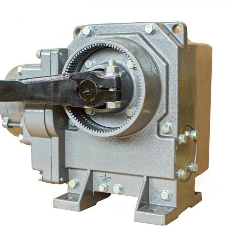 Гост 14691-69 устройства исполнительные для систем автоматического…