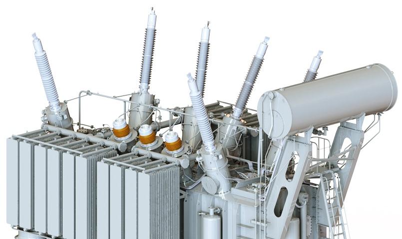 Тенденции применения фазоповоротных трансформаторов