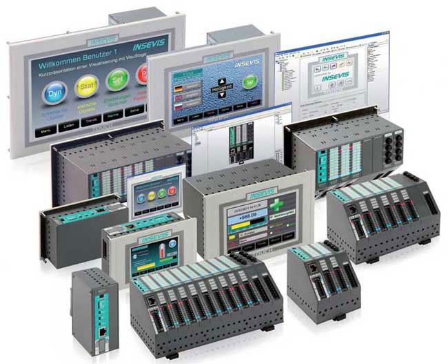 Системы автоматического управления и контроля для атомных электростанций - control engineering russia