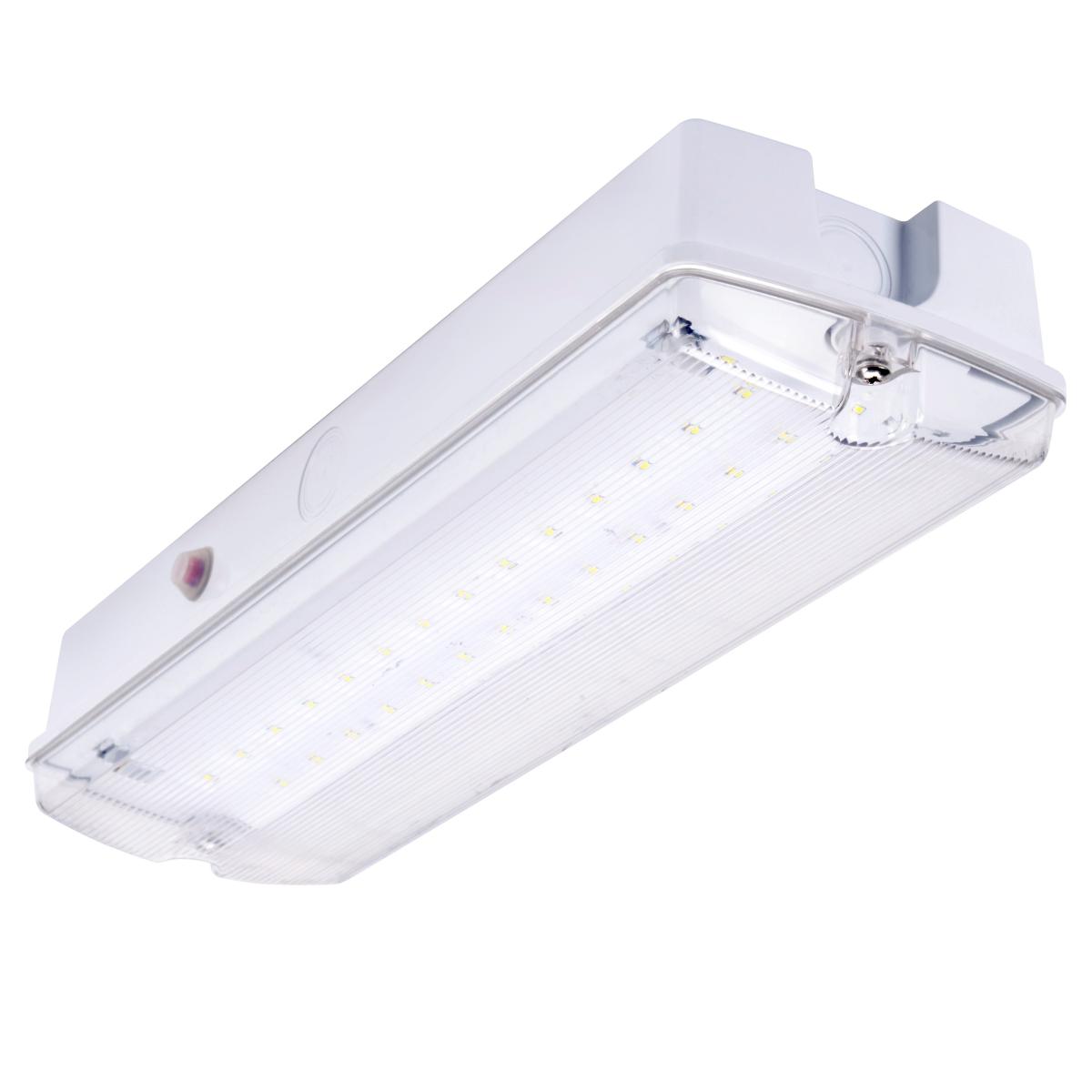 Требования при выборе светодиодных светильников для аварийного освещения