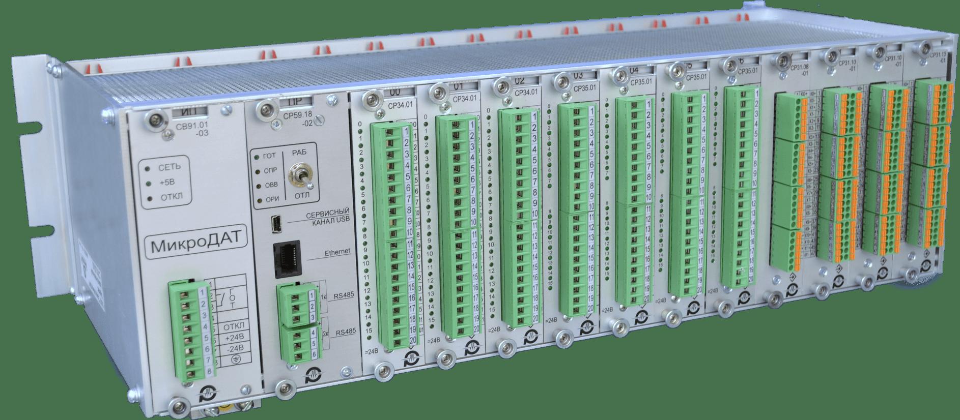 Системы контроля и автоматизации процессов на складах предприятий - control engineering russia