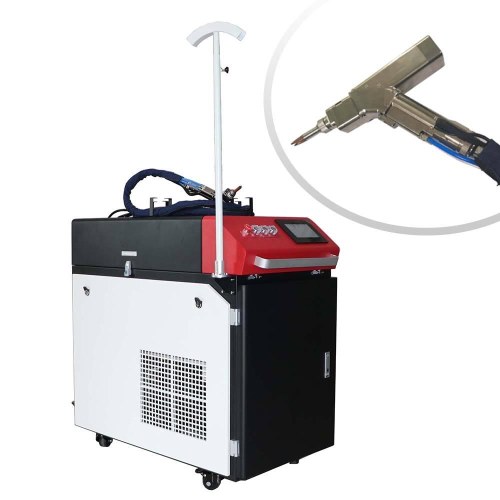 Лазерная сварка металла, технология. установка для сварки лазером
