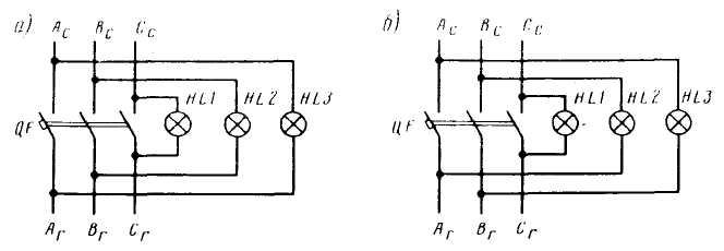 Гост 8039-93 приборы аналоговые показывающие электроизмерительные прямого действия и вспомогательные части к ним. часть 5. особые требования к фазометрам, измерителям коэффициента мощности и синхроноскопам