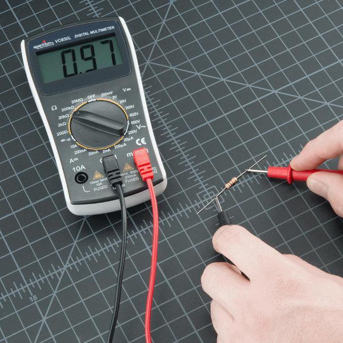 Терморезистор — википедия с видео // wiki 2