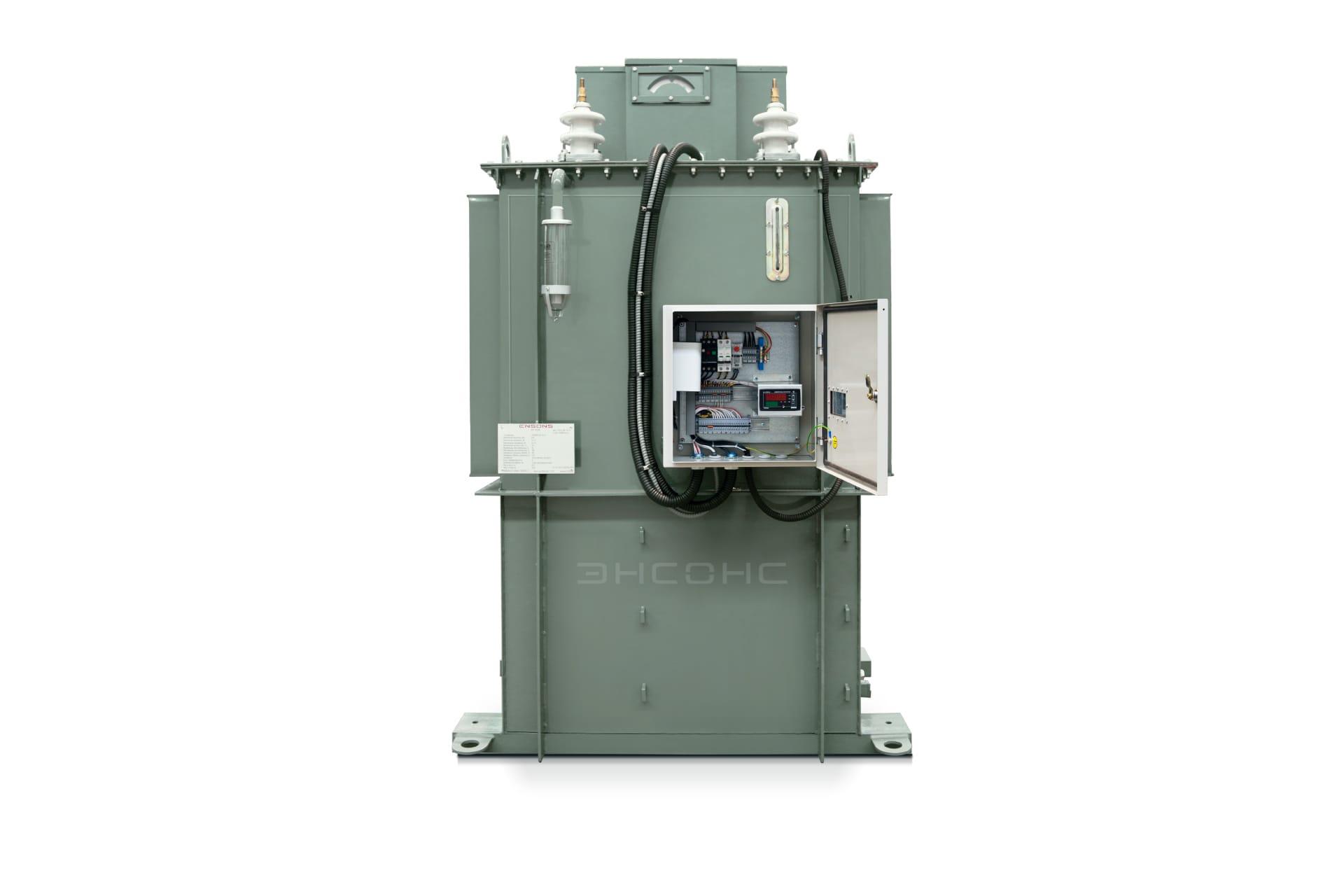 Токоограничивающий реактор — википедия с видео // wiki 2