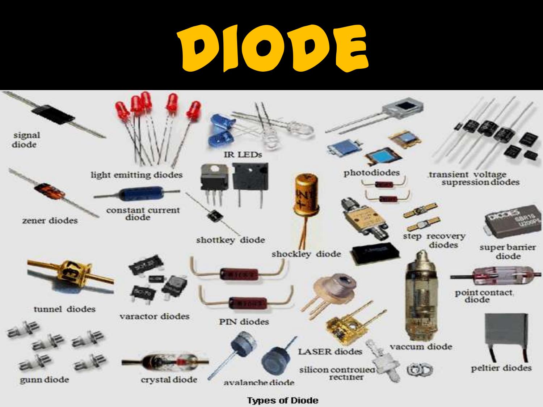Как подключить лазерный диод, схема