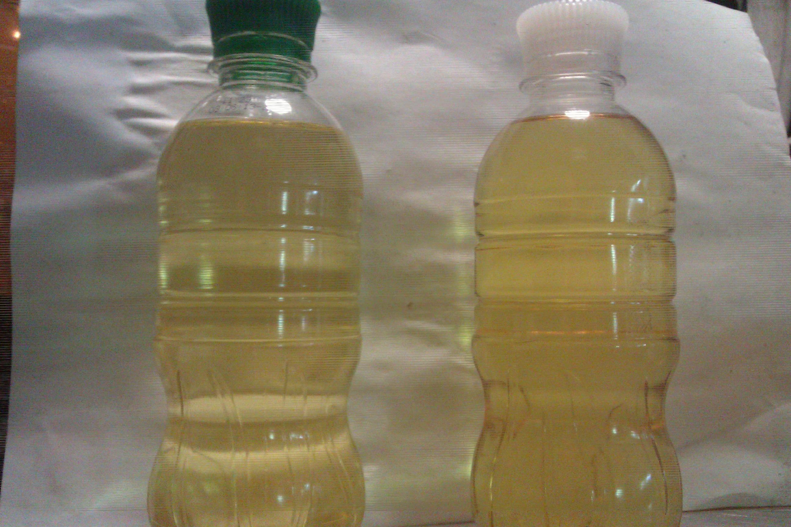 Состав трансформаторного масла