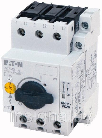 Автоматический выключатель для защиты электродвигателя — как правильно подобрать?
