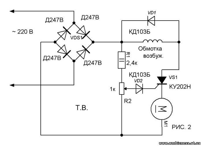 Тиристоры: принципы работы для начинающих электриков простыми словами и 3 методики проверки их работоспособности в домашних условиях