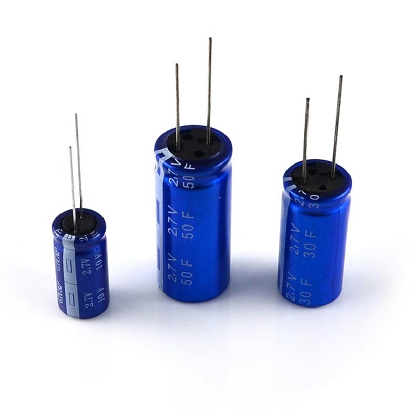 Для чего нужен конденсатор в электронике?