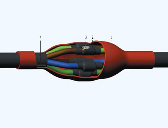Разновидности и правила установки соединительных муфт для кабеля