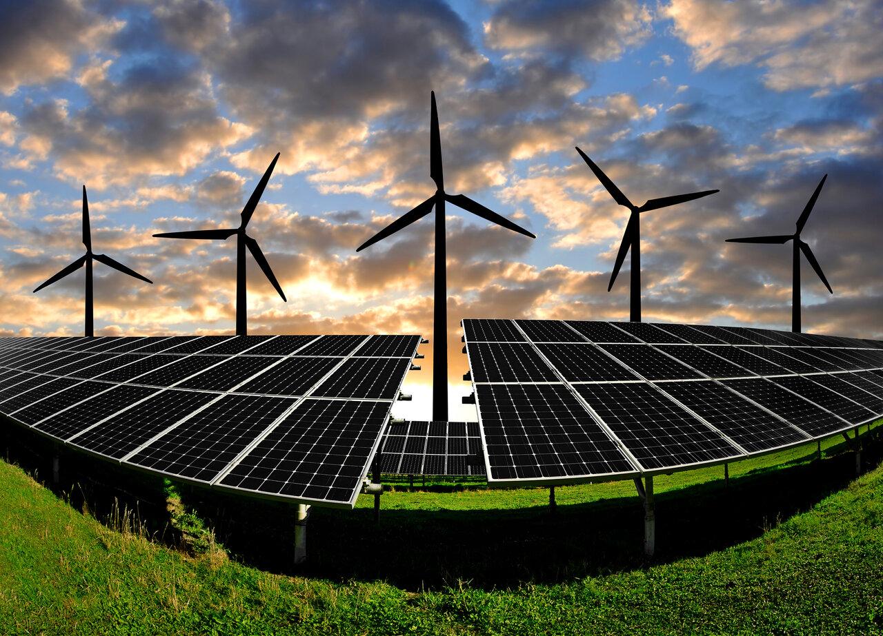 Электростанция как колыбель электрических токов ⋆ geoenergetics.ru