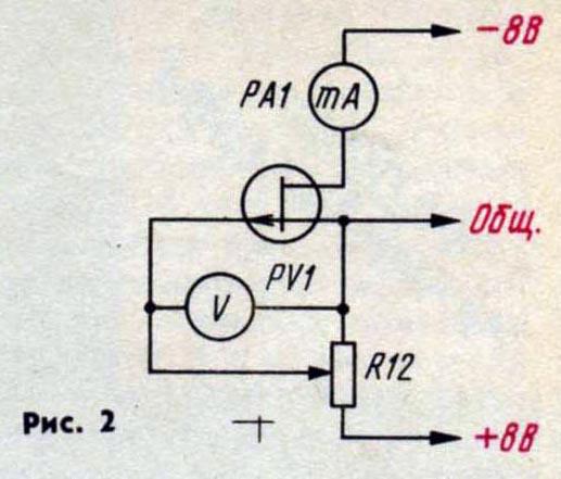 Транзистор irf640