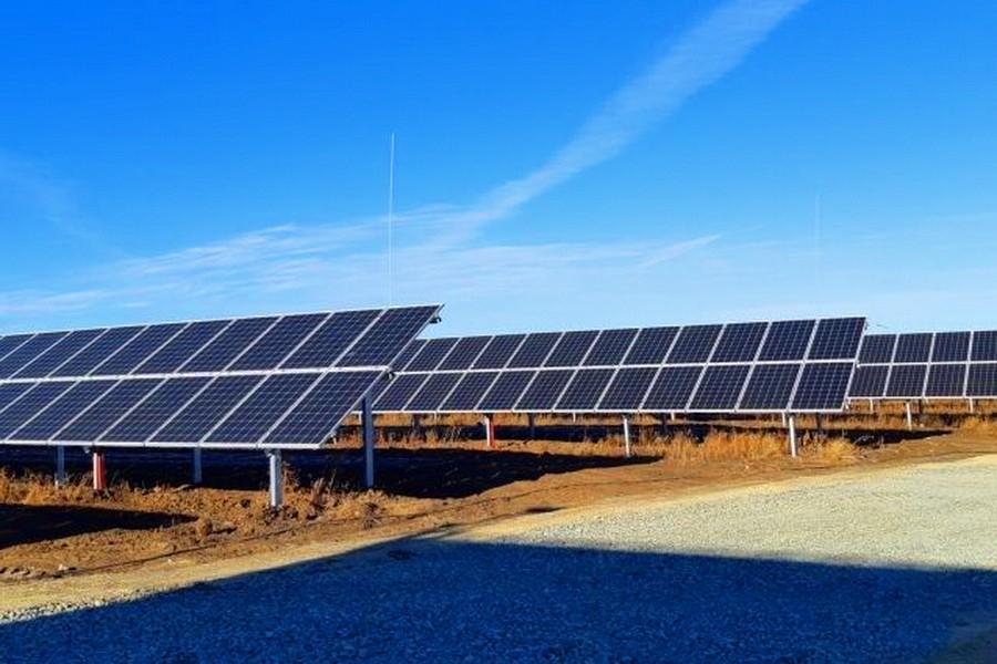Перспективы развития солнечной энергетики