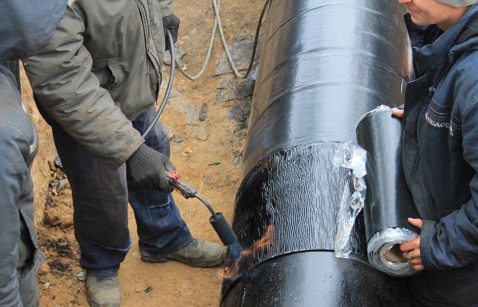 Защита трубопроводов от блуждающих токов