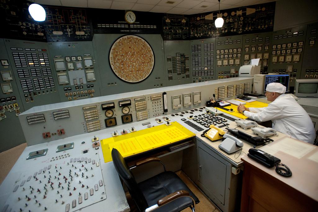 Атомная энергетика россии - википедия