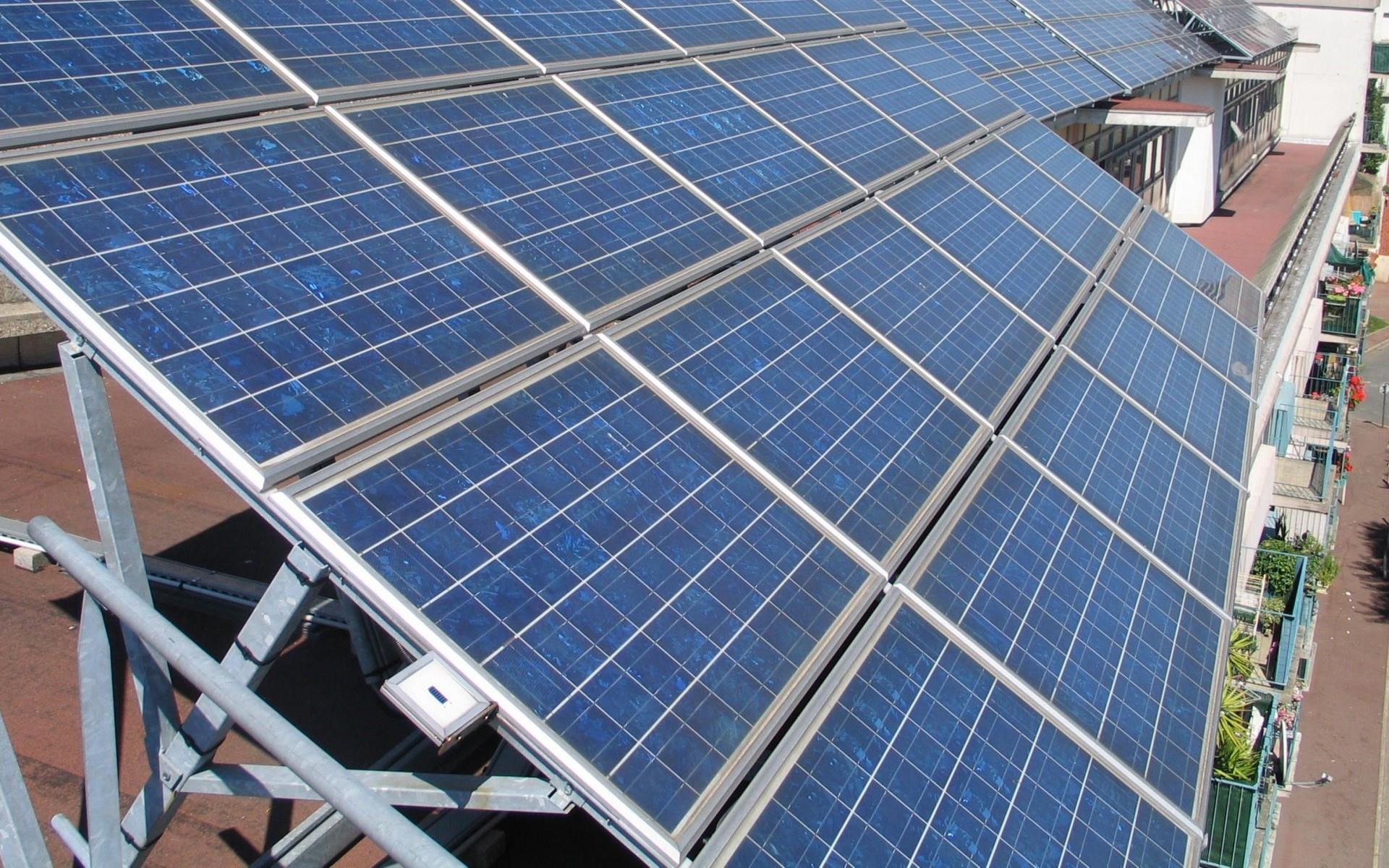 Перспективы солнечной энергетики в 2015 году