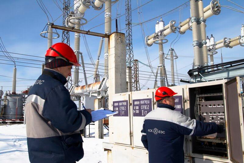 Техническое обслуживание трансформаторов подстанций — студопедия
