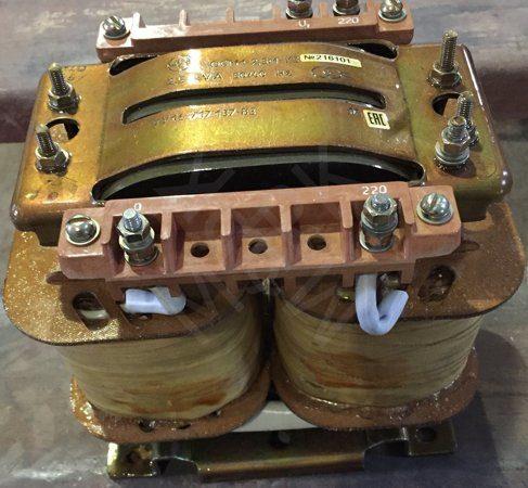 Трансформатор осм характеристики, осм 220/220 обозначение
