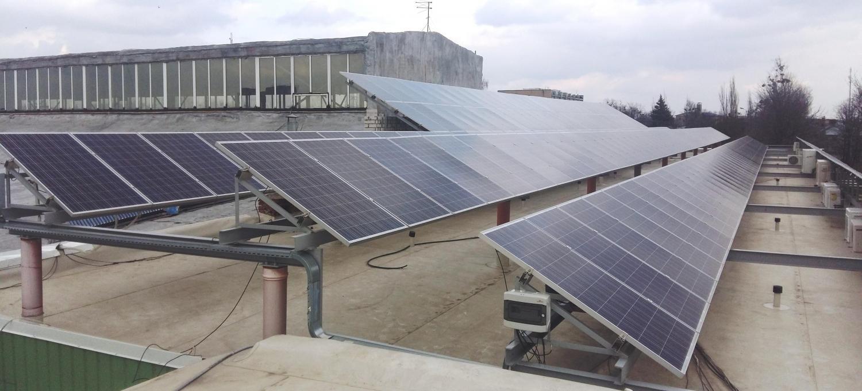 Перспективы использования солнечной энергии для отопления дома в россии