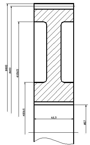 Реферат: проектирование системы управления электроприводом конвейерной установки