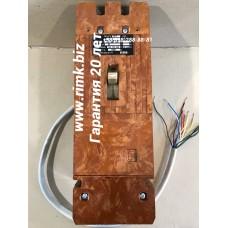 Автоматические выключатели (автоматы). устройство, характеристики автоматов.