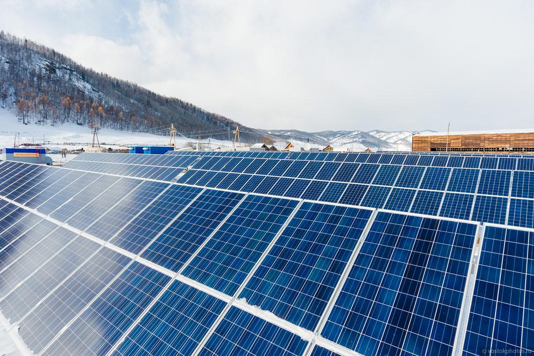 Ключевые отраслевые тенденции солнечной энергетики: экономика и технологии