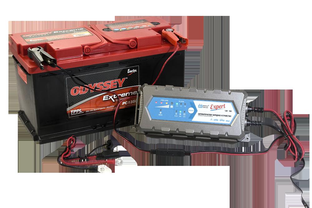 Как правильно заряжать автомобильный аккумулятор зарядным устройством