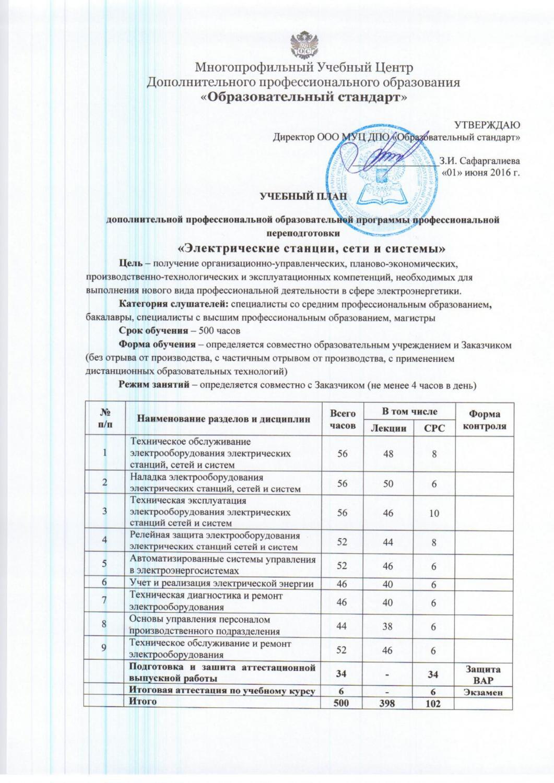 Дмитриев степан — диагностика электрооборудования электрических станций и подстанций