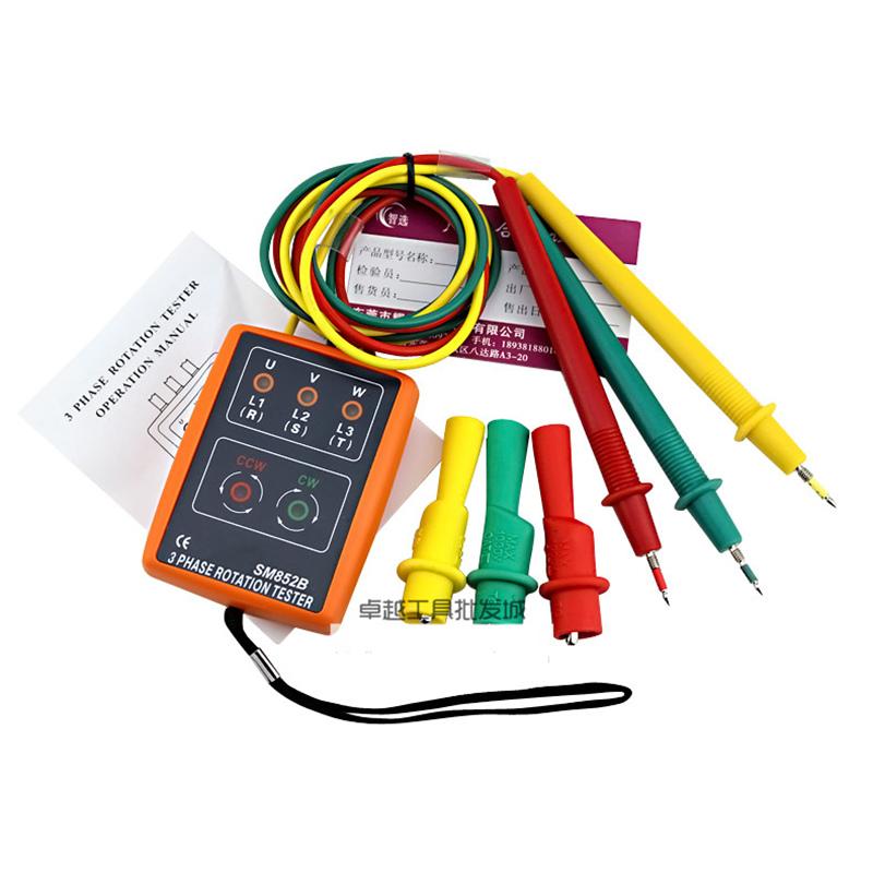 Фазометры назначение, устройство и область применения, обзор моделей