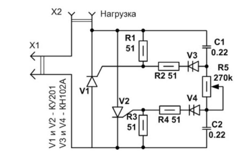Системы управления преобразователями на тиристорах | полупроводниковые выпрямители