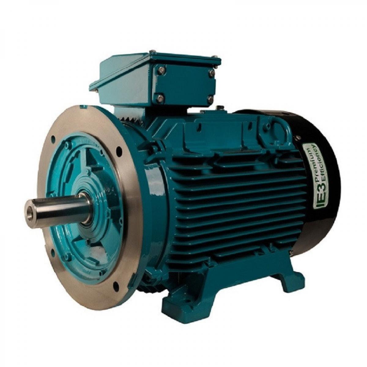 Как правильно подобрать электродвигатель по типу, мощности и другим параметрам
