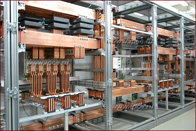 Шинопровод: надежное и экономичное решения для эффективного электроснабжения без потерь