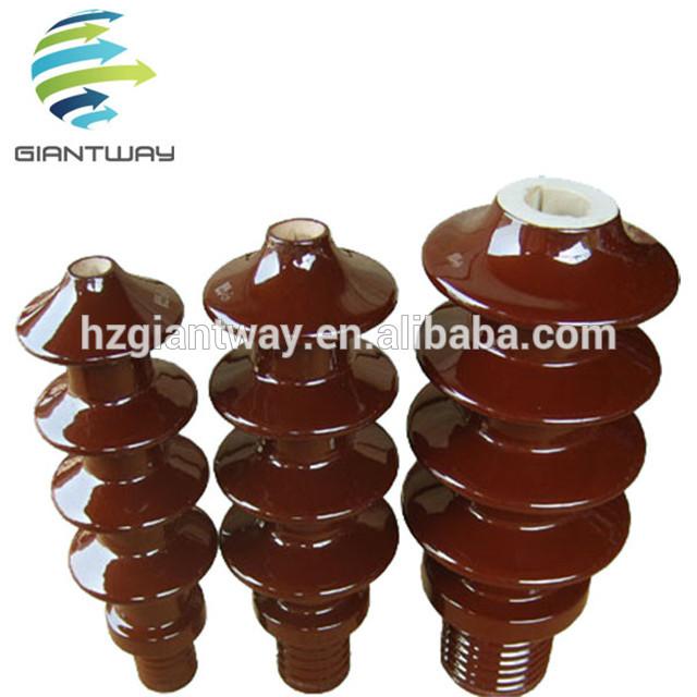 Современные материалы для производства высоковольтных изоляторов