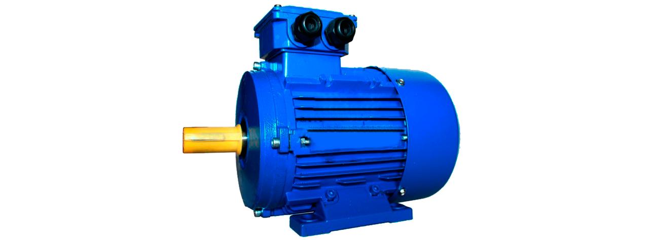 Электродвигатели аир - технические характеристики
