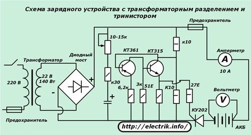 Как устроен автомобильный аккумулятор