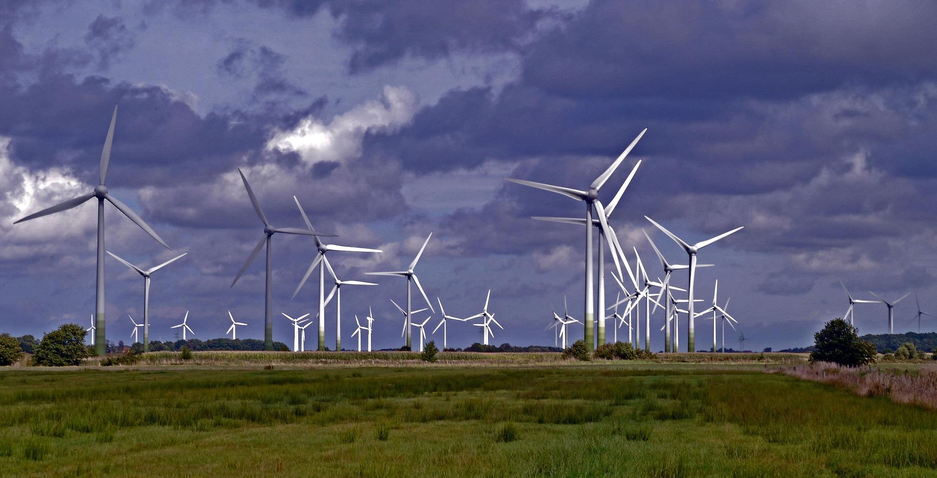Альтернативная энергетика – вчера, сегодня, завтра