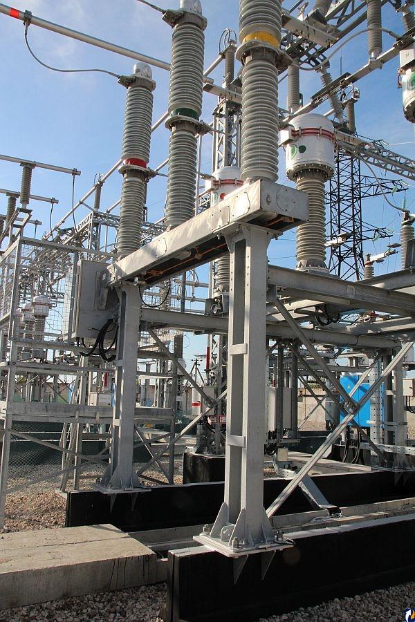 Высокочастотная блокировка дистанционной и токовой направленной нулевой последовательности защит линий 110- 220 кв. руководящие указания по релейной защите. выпуск 10
