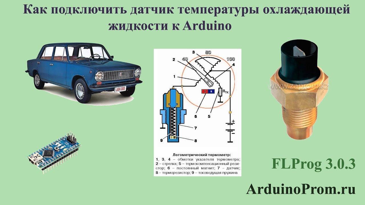 Подключение датчика наружной температуры для газовых котлов