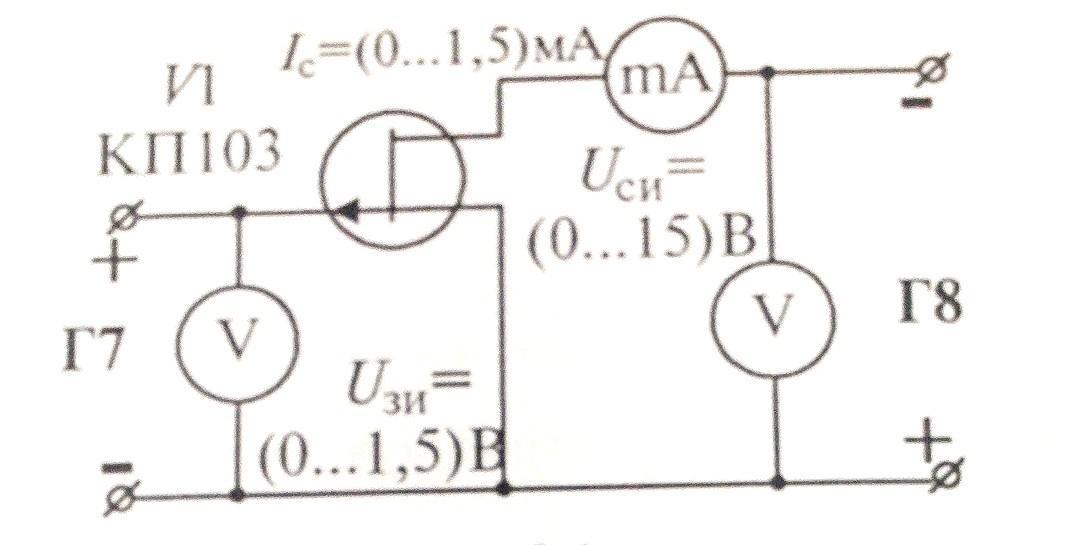 Транзистор irf3205