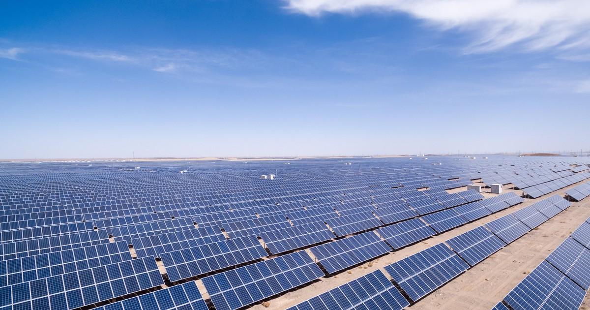 Альтернативные источники энергии в постпандемический период