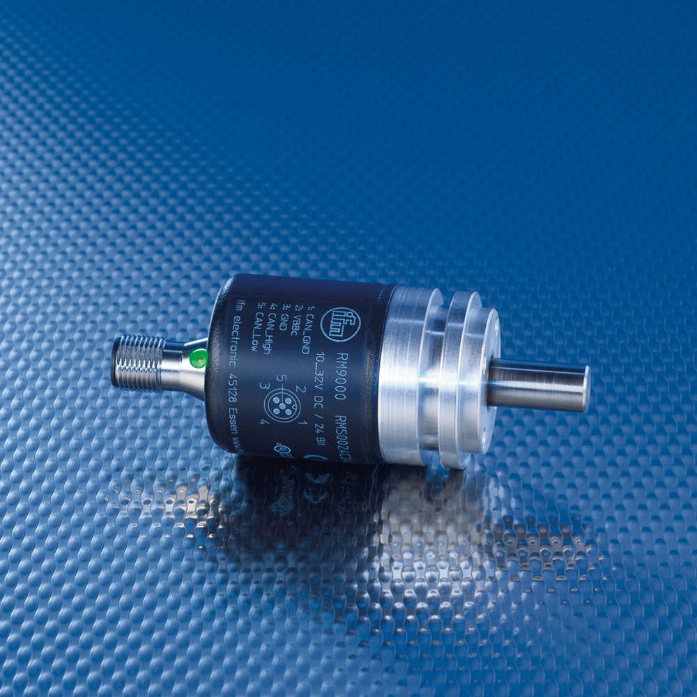 Датчики угла (энкодеры) | электротехническая компания меандр