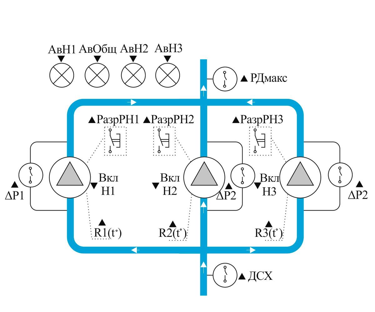 Реле давления воды для насоса: схема подключения, устройство и отзывы