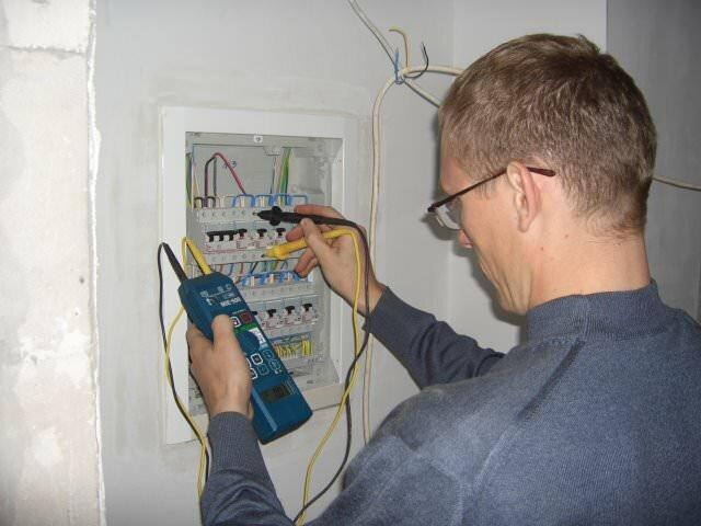 Нормы и порядок измерения сопротивления изоляции кабеля