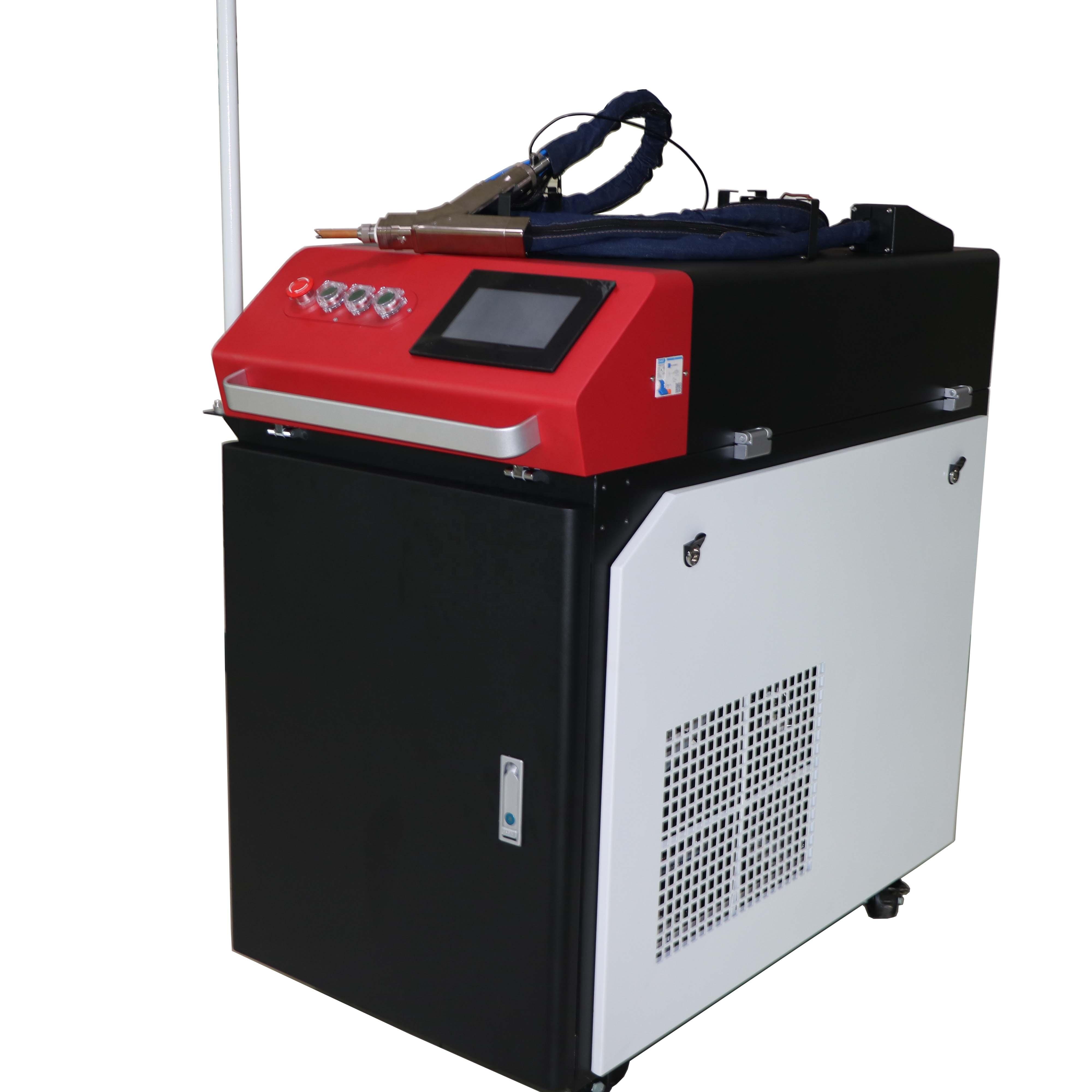 Лазерная сварка: ручная сварка металла лазером, оборудование и его установка, гост и недостатки технологии