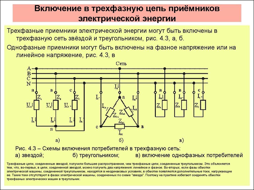 Цепи однофазного переменного тока (опт) — студопедия