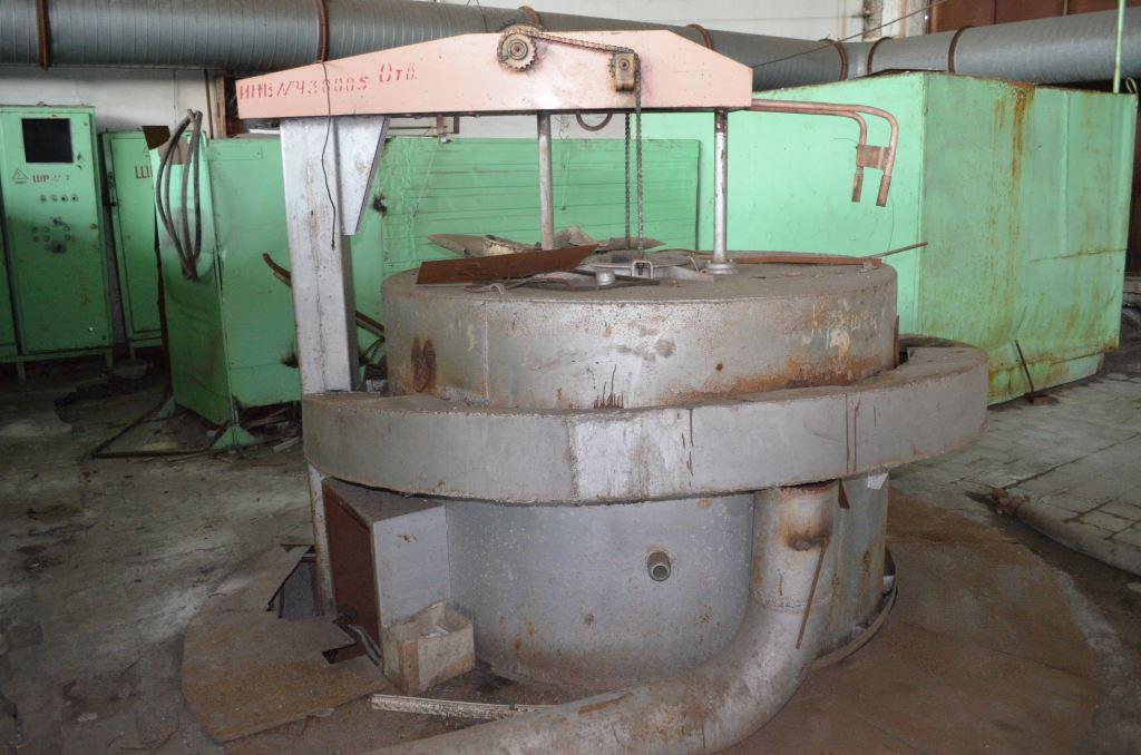 Шахтные печи - шахтная электрическая печь – шахтные газовые печи
