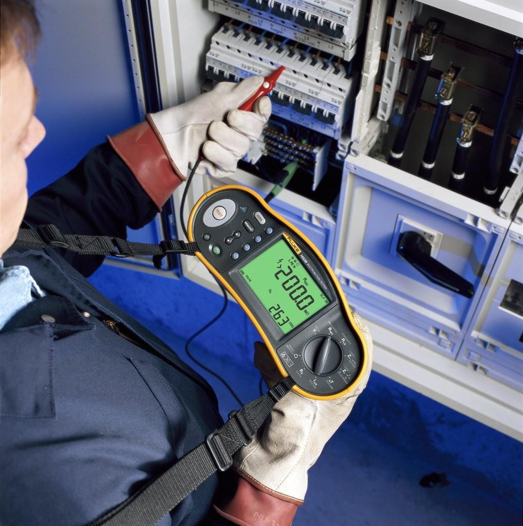 Птээп - глава 3.6 методические указания по испытаниям электрооборудования и аппаратов электроустановок потребителей